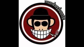 Monkey Boots Banyak Bicara Sedikit Berfikir