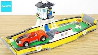 レゴ シティ フェリー 60119 /LEGO CITY, LEGO City  Ferry 60119
