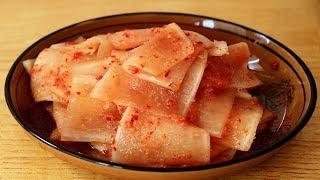蘿蔔別再炒著吃了,教你新鮮做法,不炒也不燉,吃法多樣,做一次吃很久【夏媽廚房】