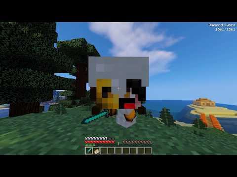 Майнкрафт : НУБ ПРОТИВ ДОМ ИЗ ГРАВИТИ ФОЛЗ ~ 100% ТРОЛЛИНГ НЕВИДИМКОЙ И ЗАЩИТА ОТ НУБА НУБ MINECRAFT - Видео из Майнкрафт (Minecraft)