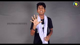 Emotional Acting Audition By Our Student   Bollywood Institute   Acting Practice   Acting Tips