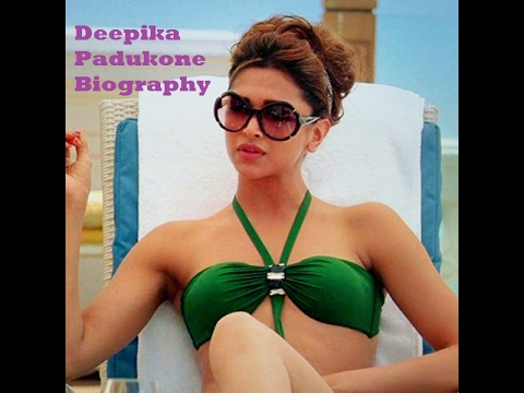 Deepika Padukone Biography - YouTube