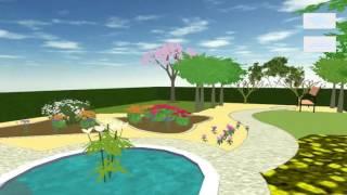 Garden Planner 3d Preview