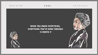 [3.59 MB] Yuna Best Of Me Lyrics