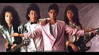 Gersang   Suratan Takdir HQ Audio)   YouTube