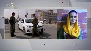 آغاز رای?گیری در انتخابات ریاست?جمهوری افغانستان