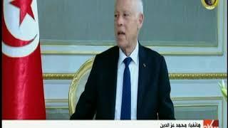 الآن | تواصل مشاورات تشكيل الحكومة التونسية الجديدة