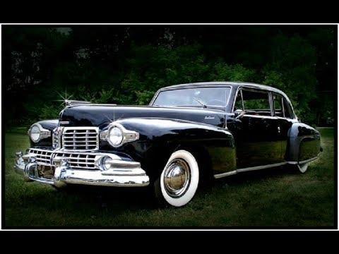 Lincoln Motor Company History Of Nat Geo