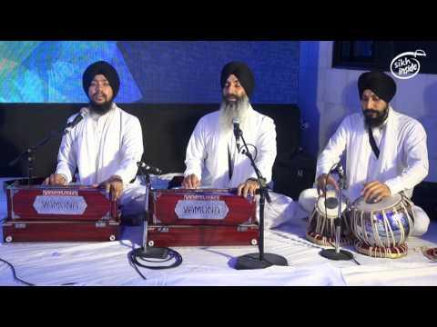 Bhai Satnam Singh   Jin Nar Naam   Dasmesh Pita Semagam 2017   SikhInside