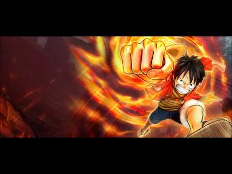 One Piece Pirate Warriors 2 OST Speed Of Sound