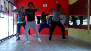 Zumba (Z-Addict Watatah) Choreography Lalo Graykobs