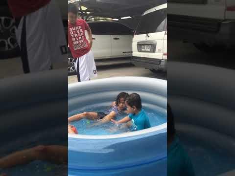 rynel swimming time