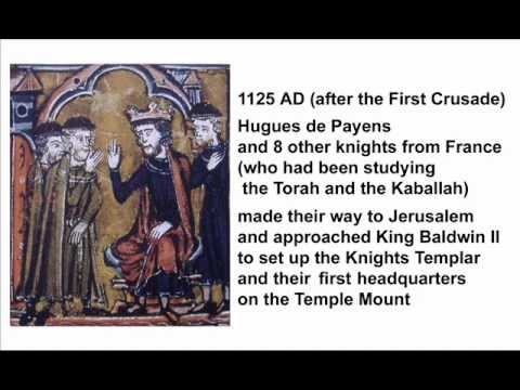 2. the first Khazars in Europe, and the banking families leading up to the First Bank of England