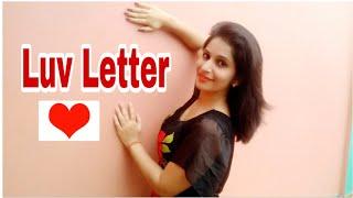 Luv Letter | The Legend Of Michael Mishra | Kanchan Sharma