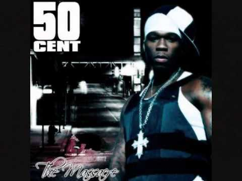 "50 Cent - ""Ski Mask Way / A Baltimore Love Thing"""