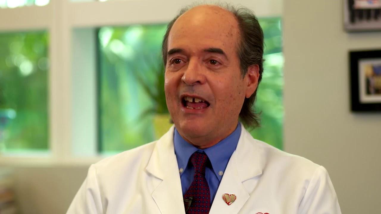 Jonathan Roberts, MD, FACC, FSCAI – Cardiology Fellowship #cardiology