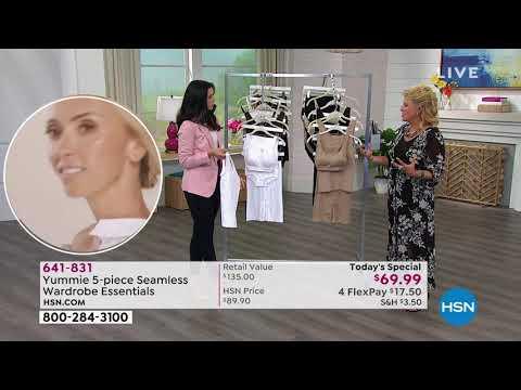 HSN | Yummie Shaping Fashions . http://bit.ly/2ld6mk8