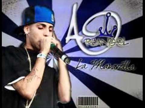 Arcangel - Lo Mio Es Cantar ( + LETRA )