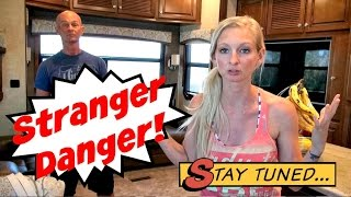 Self Defense for Kids Lesson 1 :  Stranger Danger!  | Karate for Kids | Ninja Life: Kids Edition!