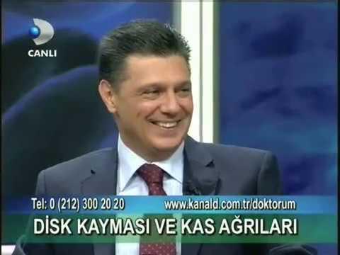 Kanal D Doktorum Programı - Prof Dr Fahri ERDOĞAN - 05 11 2013из YouTube · Длительность: 58 мин9 с
