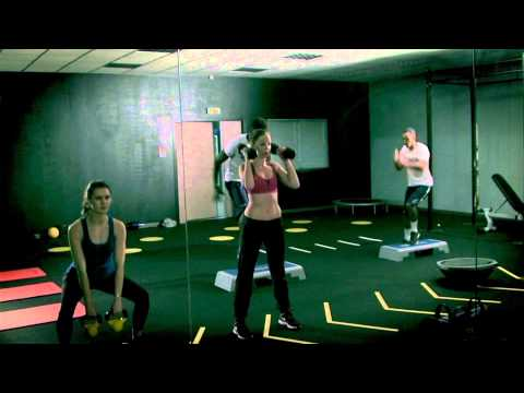 Functional Training Energie Fit Jacou
