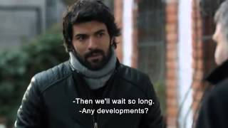 Kara Para Aşk Episode 1 English Subtitle