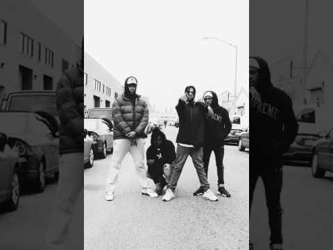 Underground $ounds Vol 3 (Chill Trap Mix) (Divine Council, Cousin Stizz, PlayBoi Carti , Ugly God.)