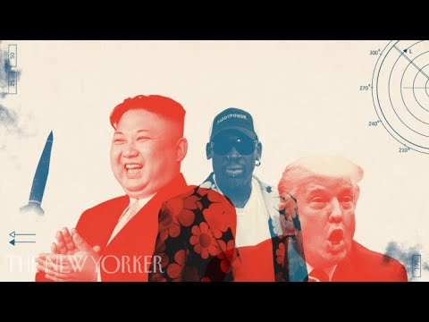 Do North Koreans Want Nuclear War? | The Backstory | The New Yorker