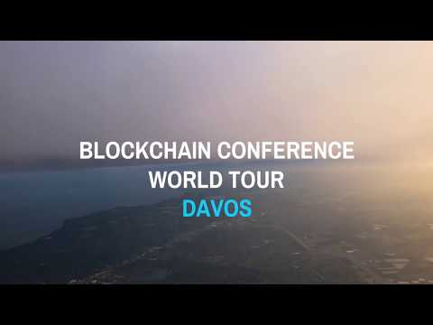Cryptocurrency News - Blockchain Conference World Tour