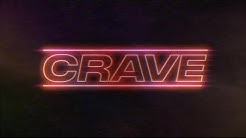 Kiesza - Crave (Official Lyric Video)