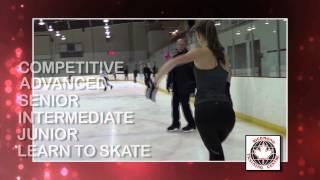 Richmond Training Centre Information Video