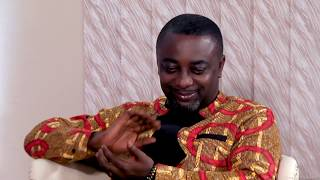 Ghanaians are fed up with our movies  - Ekow Smith Asante
