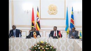 RWANDA-UGANDA: IKIBAZO CY'IMYAKA 22 | TWITEGE IKI KU BIGANIRO BYA KAGAME NA KAGUTA I GATUNA.