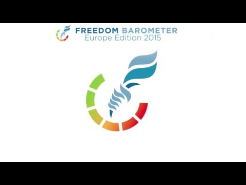 Freedom Barometer FreedomGraph