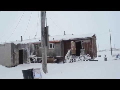 POINT LAY ALASKA