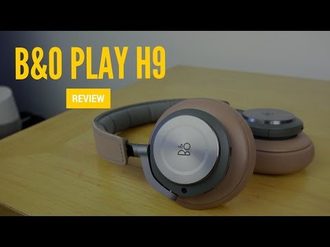 B&0 Play H9 Review