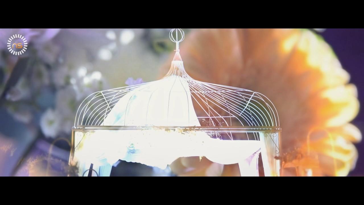 Show de luzes - Set Azurara - Grupo Ns