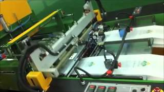 Машина для производства пакетов