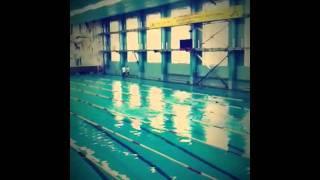 видео Дворец водного спорта Фили