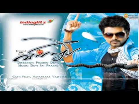 Tamil Songs Vijay Remix