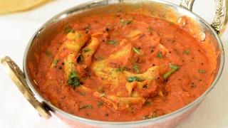 Rajasthani Papad Ki Sabzi # Papad Ki Sabzi Recipe