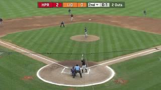Ducks Game Highlights 8/4/19