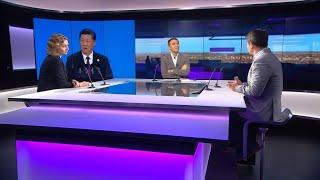 La Chine, nouveau patron du monde?