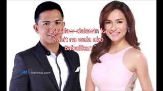Rita Daniela - Hahanap-Hanapin Ka [My Faithful Husband OST] (With Lyrics)