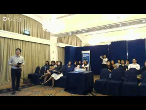 Singapore Live Chat with Monash 2014