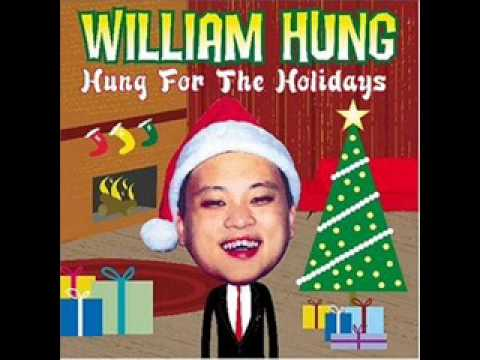 William Hung - Deck the Halls