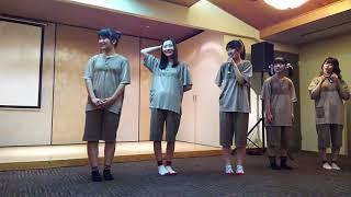 ライブプロ所属アイドル「フルーティー」小原優花、北出彩、佐藤祐歌、...