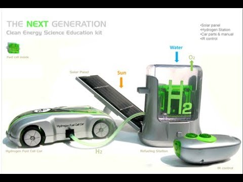 Hydrogen generator technology, solar HHO Hydroxy gas, HHO Hydrogen cell dry and wet, 太陽水素の発生