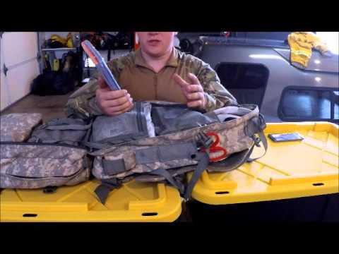 Blackhawk S T O M P 2 BLS Trauma Bag REVIEW!