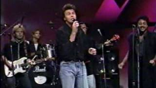 Paul Young Tonight Show 1990